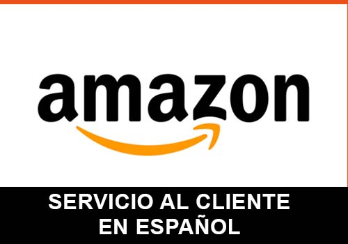 Amazon servicio cliente españa contacto