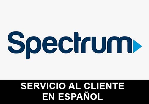 Spectrum telefono servicio al cliente en español