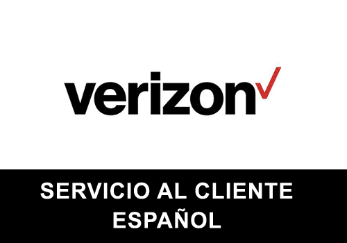 Verizon telefono servicio al cliente en español