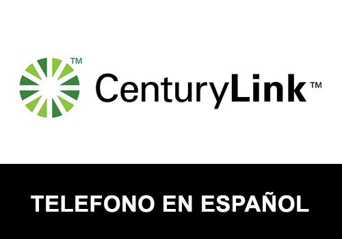 CenturyLink telefono servicio al cliente en español