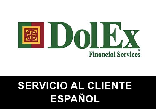 DolEx telefono servicio al cliente en español