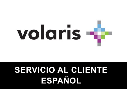 Volaris telefono servicio al cliente en español