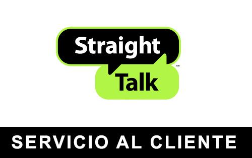 Straight Talk telefono servicio al cliente en español