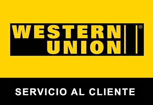 Western Union telefono servicio al cliente en español