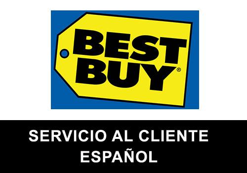 Best Buy telefono servicio al cliente en español